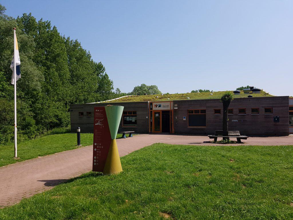 Foto Nationaal Park De Biesbosch - Biesboschcentrum Dordrecht