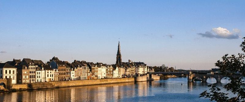 Trein Maastricht