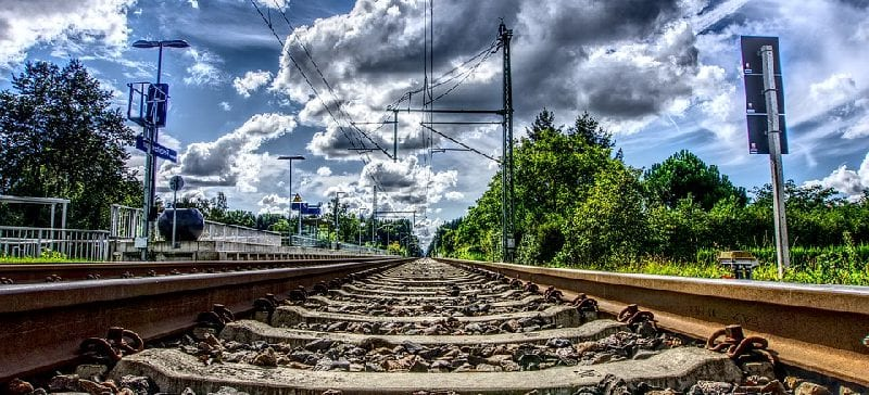 ProRail: werkzaamheden aan Demka-spoorbrug in Utrecht