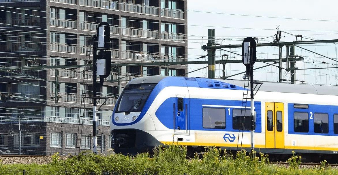 Trein Nieuws Nederland