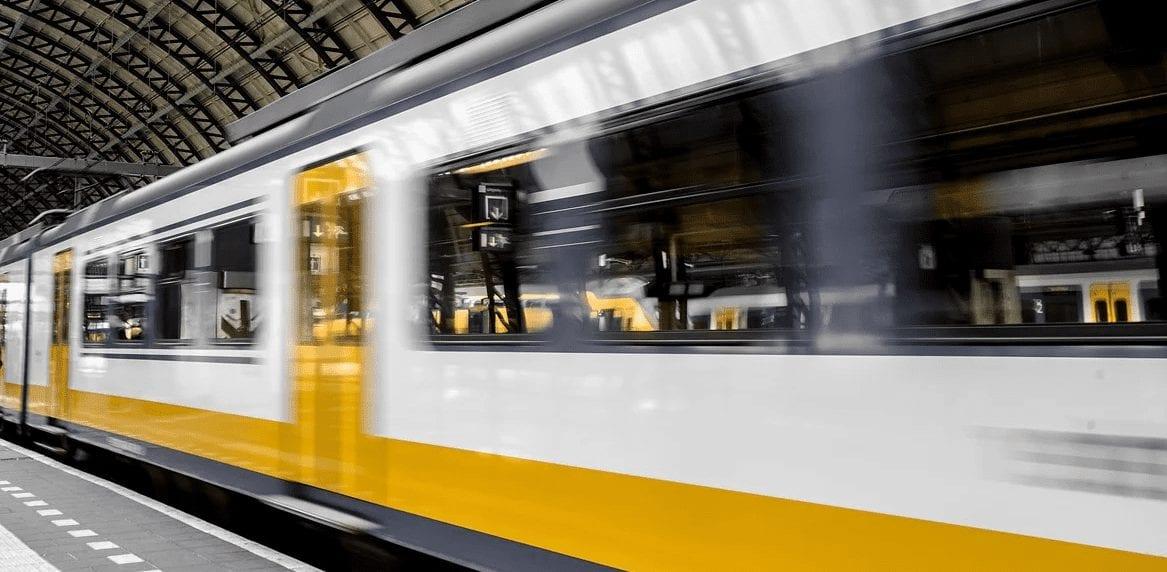 Trein Nieuws Nederland 2020